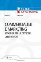 Commercialisti e marketing - Tomo Gianni