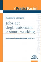 Jobs act degli autonomi e smart working