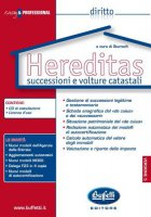 Hereditas. Successioni e volture catastali. Con CD-ROM
