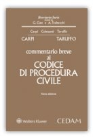 Commentario breve al codice di procedura civile