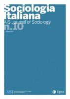 Sociologia Italiana - AIS Journal of Sociology n. 10 - AA.VV.