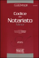Codice del notariato minor
