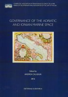Governance of the adriatic and ionian marine space