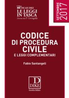 Codice Procedura Civile Pocket - Fabio Santangeli