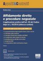 Affidamento diretto e procedure negoziate