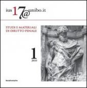 Ius17@unibo.it (2009) vol.1