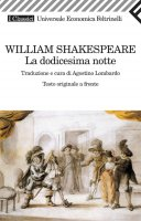 La dodicesima notte - William Shakespeare