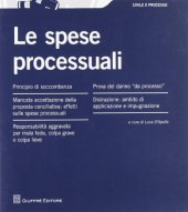Le spese processuali
