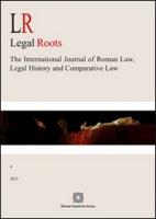 LegalRoots 2015