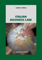 Italian business law - Varrasi Gabriele