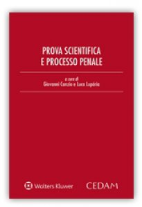 Copertina di 'Prova scientifica'