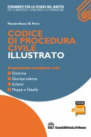 Codice di procedura civile illustrato - Massimiliano Di Pirro
