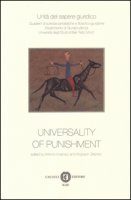 Universality of punishment