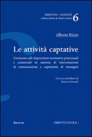 Le attivit� captative