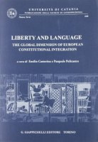 Liberty and language. The global dimension of european constitutional integration