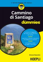 Cammino di Santiago for dummies - Simone Ruscetta