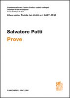 Art. 2697-2739. Prove - Patti Salvatore