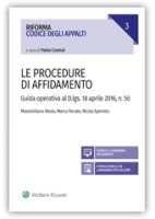 Procedure di affidamento - Alesio Massimiliano