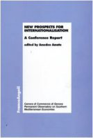 New prospects for internationalisation. A Conference Report