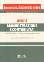 Commentario all'ordinamento militare vol.3