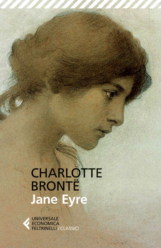 a chapter analysis of charlotte brontes jane eyre