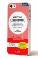 "LibreriadelGiurista.it - Cover Iphone 4/4s ""Codice del Condominio"" Mod. D"