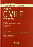 Codice civile commentato. Con CD-ROM