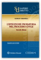 L'istruzione probatoria nel processo civile