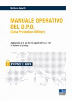 Manuale operativo del DPO (Data Protection Officer) - Iaselli Michele
